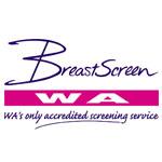 Logo for BreastScreenWA