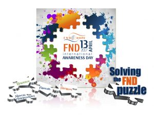 fnd awareness 2017