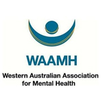 Logo of Western Australian Association for Mental Health
