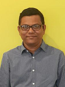 Dr Rahman