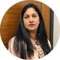 Dr Chandra Shilpa Thammineni